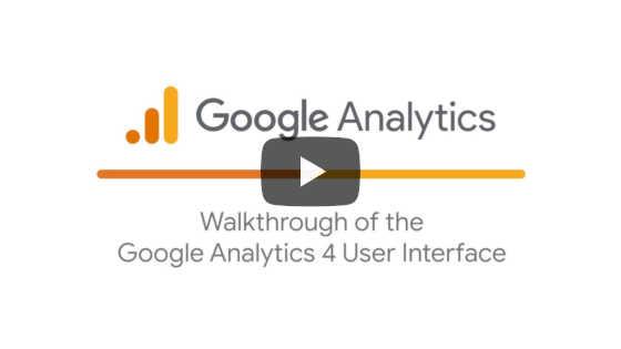 Prolazak kroz korisničko sučelje Google Analytics 4